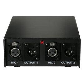 Джерело фантомного живлення для конденсаторних мікрофонів AUDIX APS2, фото