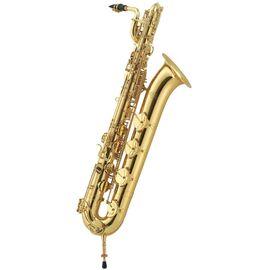 Саксофон J.MICHAEL BAR-2500 (S) Baritone Saxophone, фото