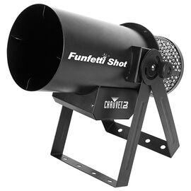 Конфетти машина CHAUVET FUNFETTI SHOT, фото