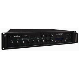 Усилитель мощности трансляционный HL AUDIO MA480ZM Public Address Amplifier, фото