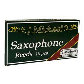 Трости для альт саксофона J.MICHAEL R-AL2.0 BOX Alto Sax #2.0 - 10 Box, фото