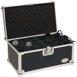 Кейс для микрофонов ROCKCASE RC23221, фото