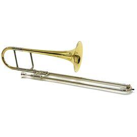 Альт-тромбон J.MICHAEL TB-501A (S) Alto Trombone, фото