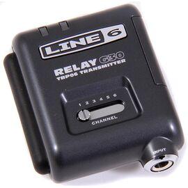 Безпроводная система для гитары LINE6 RELAY G30 Bodypack, фото