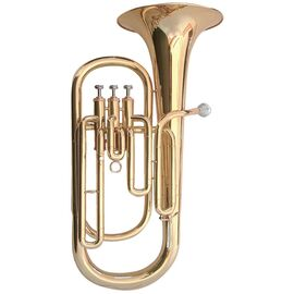 Тенор J.MICHAEL TH-650 (S) Tenor Horn (Bb), фото