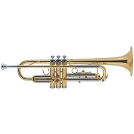 Труба J.MICHAEL TR-200A (P) Trumpet, фото