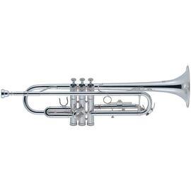 Труба J.MICHAEL TR-300SA (S) Trumpet, фото