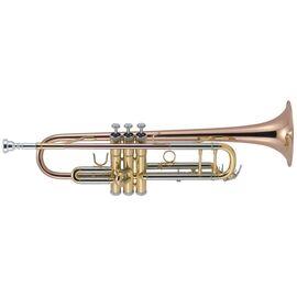 Труба J.MICHAEL TR-450 (S) Trumpet, фото