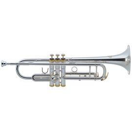 Труба J.MICHAEL TR-500S (S) Trumpet, фото