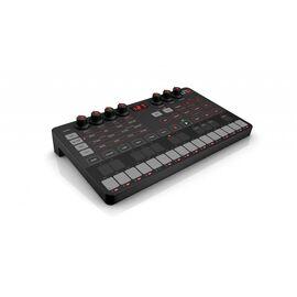 Портативний аналоговий синтезатор IK MULTIMEDIA UNO Synth, фото