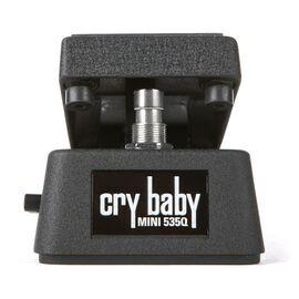 Гітарний ефект DUNLOP CBM535Q Cry Baby Mini 535Q, фото