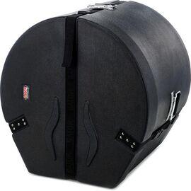 """Кейс для бас-барабана GATOR GPR2218BD 22 """"x 18"""" Bass Drum Case, фото"""