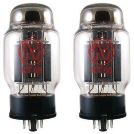 Лампи вакуумні для гітарного підсилювача JJ ELECTRONIC KT66 (підібрана пара), фото