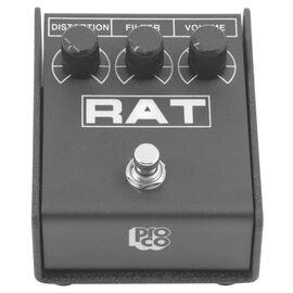 Гитарная педаль эффектов дисторшн PRO CO RAT2, фото