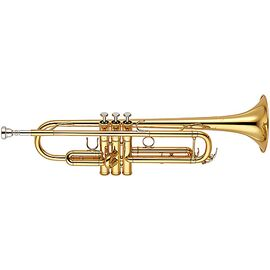 Труба YAMAHA YTR-6335, фото