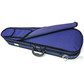 Кейс для скрипки STENTOR 1372/ABU - VIOLIN 4/4 BLUE, фото 3