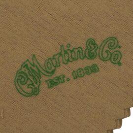 Полировочная салфетка для гитары MARTIN 18A0091 Polish Cloth, фото 2