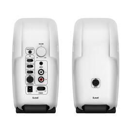 Студійні монітори IK MULTIMEDIA iLoud Micro Monitor White Special Edition, фото 3