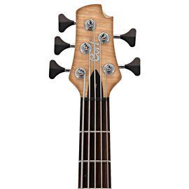 Бас-гитара CORT A5 Plus FMMH (Open Pore Natural), фото 4