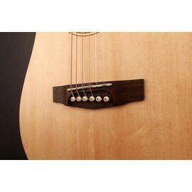 Акустична гітара CORT Earth 50 (Open Pore), фото 3