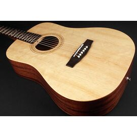 Акустична гітара CORT Earth 50 (Open Pore), фото 6