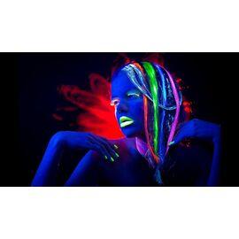 Прилад заливного світла CHAUVET COREpar UV USB, фото 5