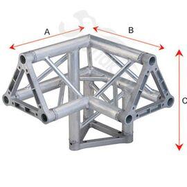 Алюминиевый уголок SOUNDKING DKC2203H, фото