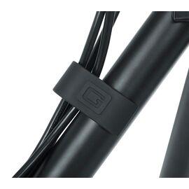 "Стійка для LCD / LED телевізора до 65 ""GATOR FRAMEWORKS GFW-AV-LCD-25 Deluxe Quadpod LCD / LED Stand, фото 2"
