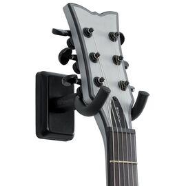 Настінне кріплення для гітари GATOR FRAMEWORKS GFW-GTR-HNGRBLK, фото 3