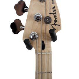 Настінне кріплення для гітари GATOR FRAMEWORKS GFW-GTR-HNGRBLK, фото 4
