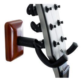Настінне кріплення для гітари GATOR FRAMEWORKS GFW-GTR-HNGRMHG, фото 4