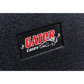 """Кейс для бас-барабана GATOR GPR2218BD 22 """"x 18"""" Bass Drum Case, фото 2"""