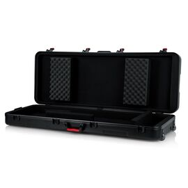Кейс для синтезатора пластиковый GATOR GTSA-KEY76, фото 6