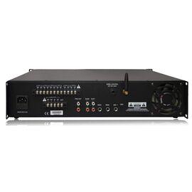 Усилитель мощности трансляционный HL AUDIO MA480ZM Public Address Amplifier, фото 4