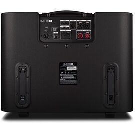 Активний гітарний кабінет для процесорів / Моделер LINE6 POWERCAB 112 PLUS, фото 3