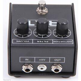 Гитарная педаль эффектов дисторшн PRO CO RAT2, фото 2