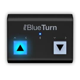 Контроллер страниц IK MULTIMEDIA iRig BlueTurn, фото 4