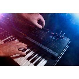 Портативний аналоговий синтезатор IK MULTIMEDIA UNO Synth, фото 5