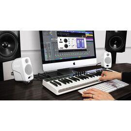 Студійні монітори IK MULTIMEDIA iLoud Micro Monitor White Special Edition, фото 7