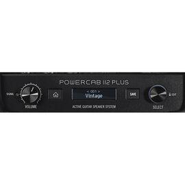 Активний гітарний кабінет для процесорів / Моделер LINE6 POWERCAB 112 PLUS, фото 2