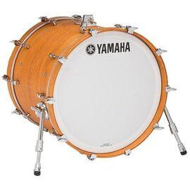 "Бас-барабан YAMAHA AMB2218 (VN) - Absolute Hybrid Maple Bass Drum 22"", фото"