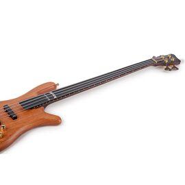 Защита накладки грифа ROCKBOARD RBTOOL FP WW B4 - Fret Protector for 4-String Bass, фото 4