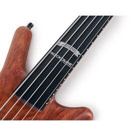 Защита накладки грифа ROCKBOARD RBTOOL FP WW B5 - Fret Protector for 5-String Bass, фото 4