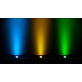 Прилад заливного світла CHAUVET SlimPAR Q12 BT, фото 2