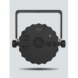 Прилад заливного світла CHAUVET SlimPAR Q12 BT, фото 4