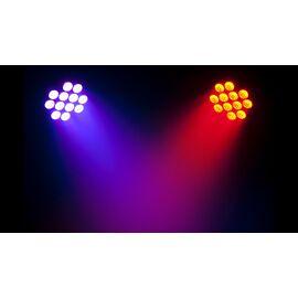 Прилад заливного світла CHAUVET SlimPAR T12 BT, фото 3