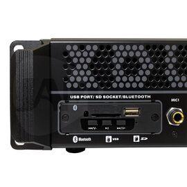 Усилитель мощности трансляционный ARCTIC HENTR XDU0802, фото 2