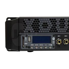 Усилитель мощности трансляционный ARCTIC HENTR XDU1804, фото 3