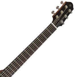 Silent гитара YAMAHA SLG200S (TBS), фото 3