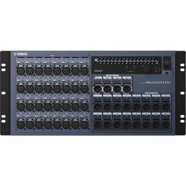 Стейджбокс Dante I/O для цифровых микшеров Yamaha CL/QL/PM YAMAHA Rio3224-D2, фото 2